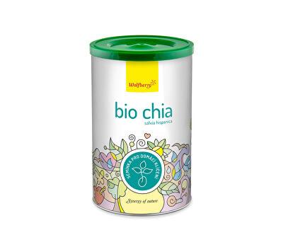 Wolfberry Chia BIO semínka na klíčení 200g<br /><strong>Chia na klíčení</strong>