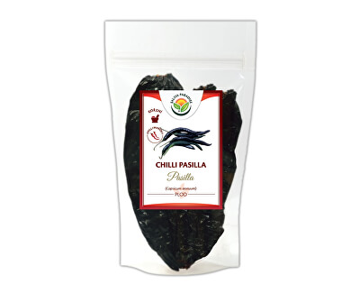 Salvia Paradise Chilli Pasilla<br /><strong>Chilli Pasilla</strong>