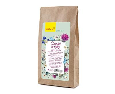 Wolfberry Domácí se šípky bylinný čaj 50 g<br /><strong>čaj se šípky</strong>