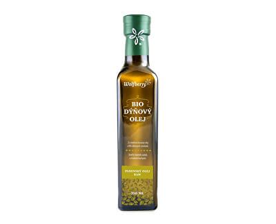 Wolfberry Tekvicový olej BIO 250 ml<br /><strong>Dýňový olej</strong>