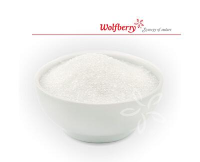 Wolfberry Epsomská liečivá soľ 500 g<br /><strong>Epsomská sůl</strong>
