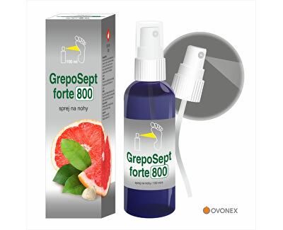 GrepoSept - sprej na nohy 100 ml