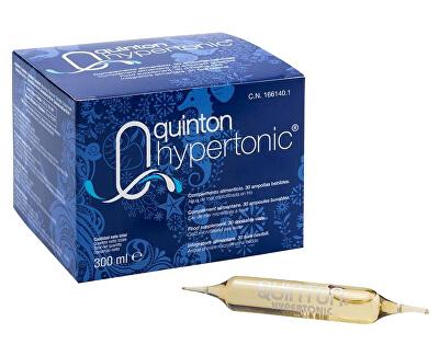 Quinton Hypertonic ampule 30 x 10 ml