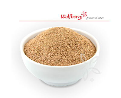 Wolfberry Jablčná vláknina 250 g<br /><strong>Jablečná vláknina</strong>