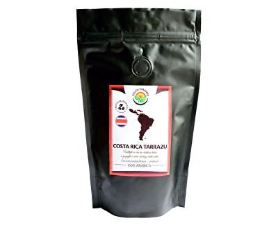 Salvia Paradise Káva - Costa Rica Tarrazu<br /><strong>Costa Rica Tarrazu</strong>