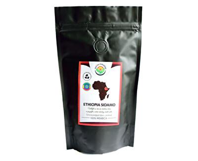 Salvia Paradise Káva - Ethiopia Sidamo<br /><strong>Káva - Ethiopia Sidamo</strong>