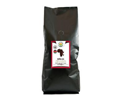 Káva - Keňa AA