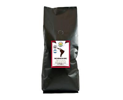 Salvia Paradise Káva - Nicaragua SHG<br /><strong>Káva - Nicaragua SHG</strong>