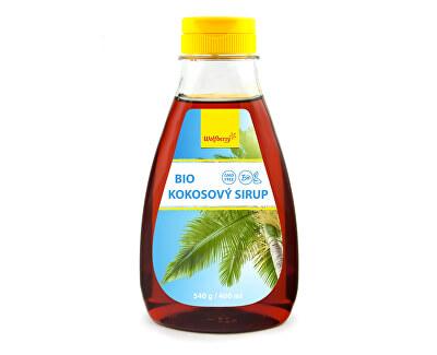 Kokosový sirup BIO 540 g/400 ml