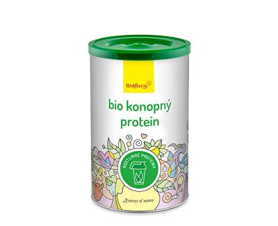 Konopný protein BIO 180 g
