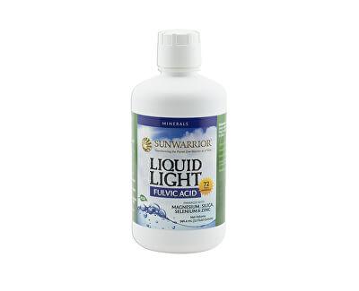 Sunwarrior Liquid Light 946,4 ml