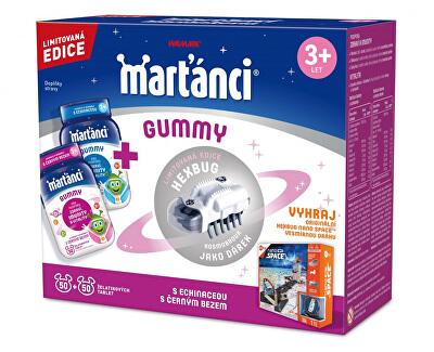 Walmark Marťánci 50+50 tbl. sdárečkem