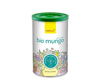 Wolfberry Mungo BIO semínka na klíčení 200 g<br /><strong>Mungo na klíčení</strong>