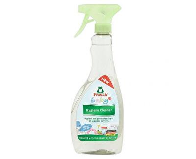 Frosch Mycí prostředek na dětské potřeby 500 ml