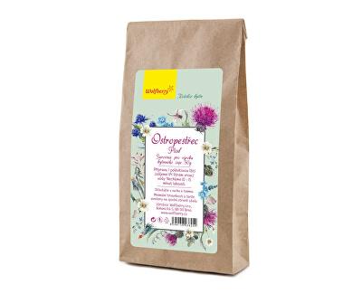 Wolfberry Ostropestřec plod bylinný čaj 50 g<br /><strong>Ostropestřec</strong>
