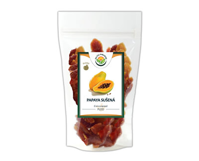 Salvia Paradise Papája plod<br /><strong>Papája plod</strong>