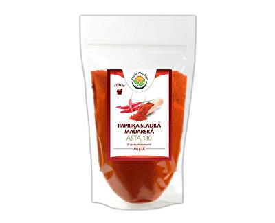 Salvia Paradise Paprika sladká maďarská<br /><strong>Paprika sladká</strong>