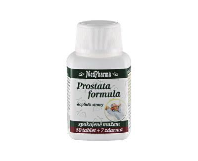 MedPharma Prostata formula 30 tbl. + 7 tbl. ZDARMA