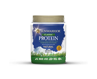 Protein Classic natural 375 g