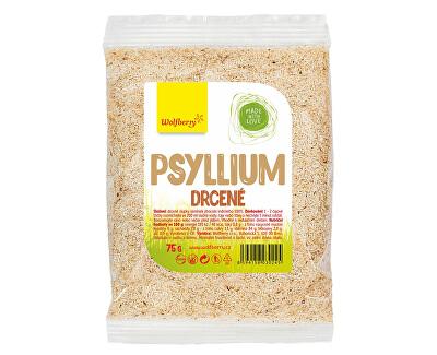 Wolfberry Psyllium drvené 75 g<br /><strong>Psyllium</strong>