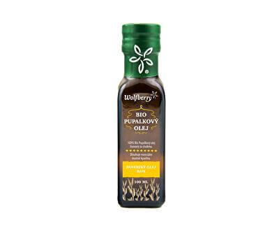 Pupalkový olej BIO 100 ml