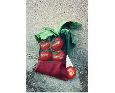 Český západ Pytlík na ovoce a zeleninu (S)