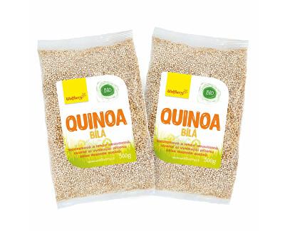 Wolfberry Quinoa BIO<br /><strong>Quinoa bílá</strong>