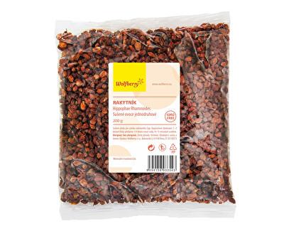 Wolfberry Rakytník plod 200 g<br /><strong>Rakytník plod</strong>