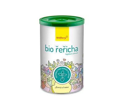 Žerucha BIO semienka na klíčenie 200 g