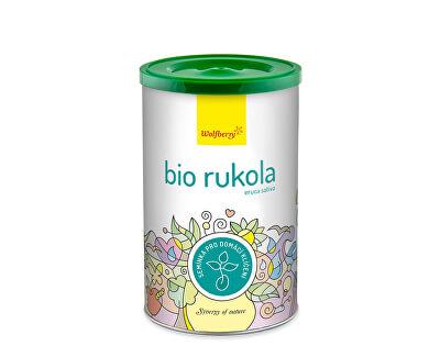 Wolfberry Rukola BIO semínka na klíčení 200 g<br /><strong>Rukola na klíčení</strong>
