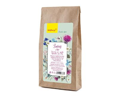 Wolfberry Šalvěj bylinný čaj 50 g<br /><strong>Šalvěj</strong>