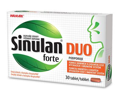 Sinulan Duo Forte 30 tbl.