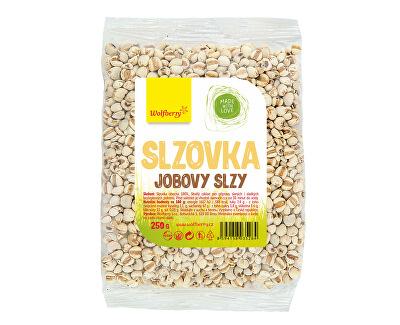 Wolfberry Slzovka obecná 250 g<br /><strong>Slzovka obecná</strong>