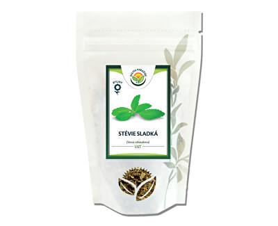 Salvia Paradise Stévia sladká - list<br /><strong>Stévie sladká</strong>