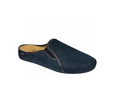 Scholl Zdravotní obuv FELCE pánská černá