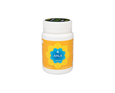 Aimil Pharmaceuticals Amla 60 kapslí