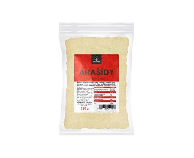 Allnature Arašidy mleté 150 g