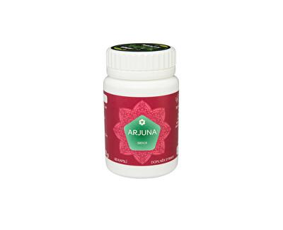 Aimil Pharmaceuticals ARJUNA 60 kapslí