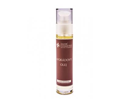 Záhir cosmetics s.r.o. Avokádový olej 50 ml