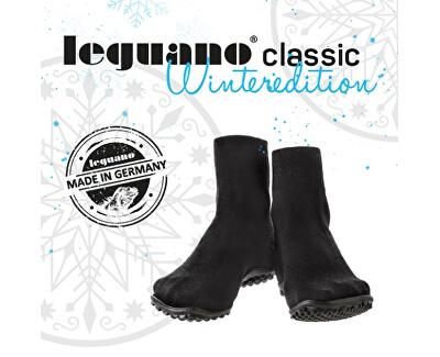 leguano Bosoboty Leguano classic černé zimní<br /><strong>Leguano zimní</strong>