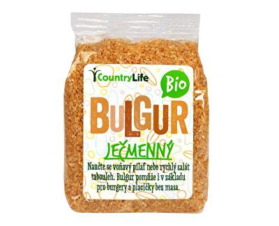 Country Life Bulgur ječmenný BIO 250g<br /><strong>Bulgur ječmenný</strong>