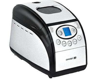 Pekárna chleba nerezová PC5060