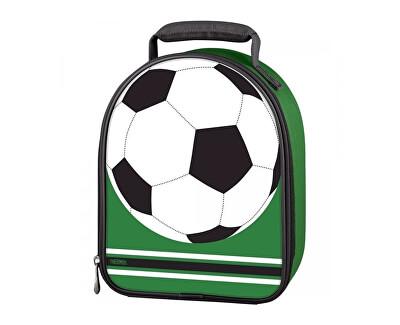 Dětská termotaška - fotbal 2,3 l