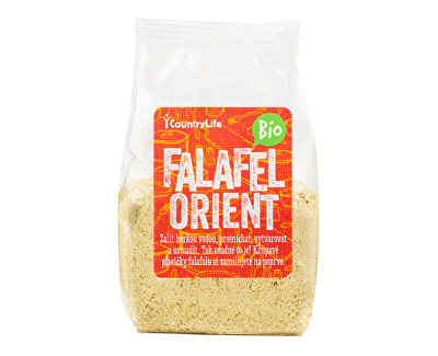 Country Life Falafel orient BIO 200g<br /><strong>Falafel orient BIO</strong>