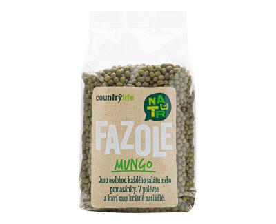 Country Life Fazuľa mungo 500 g<br /><strong>Fazole mungo</strong>