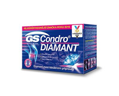 GreenSwan GS Condro Diamant 60 tbl.