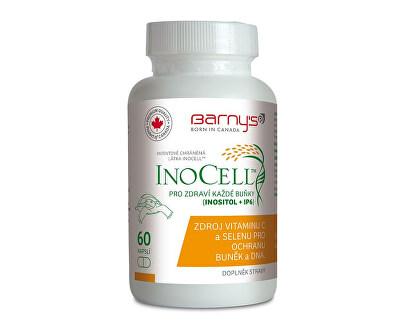 Barny´s InoCell 60 kapsulí