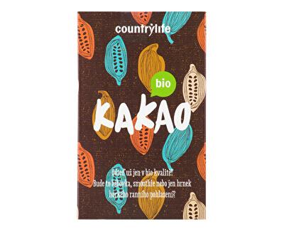 Kakao BIO 150 g