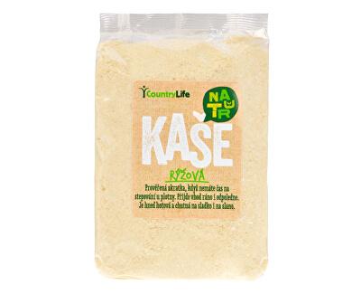 Country Life Kaša ryžová 300 g<br /><strong>Kaše rýžová</strong>