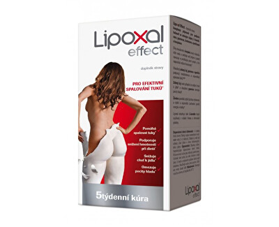 Simply You Lipoxal Effect 120 tablet
